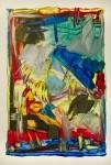 Encaustic Art 2 (2011)